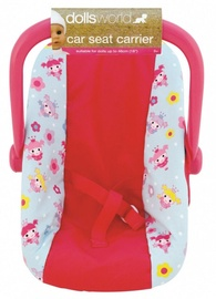 Dolls World Carrier For Doll Up To 46cm 016-08210