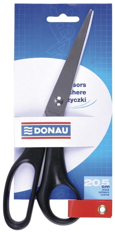 Donau Classic Scissors 20.5cm Black 7920001