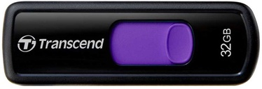 Transcend Jet Flash 500 32GB Black/Purple
