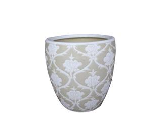 Keramikas puķu pods IPA8-192, 24x24cm