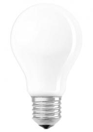 Led lamp Bellalux A60, 7W, E27, 2700K, 806lm