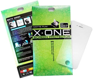 X-One Pro HD Quality Samsung Galaxy Young Screen Protector Matt