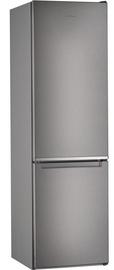 Whirlpool W7 931A MX Refrigerator Inox