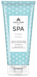 Kallos Spa Gentle Conditioner For Volume And Shine 200ml