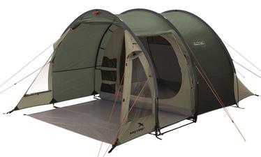 Trivietė palapinė Easy Camp Galaxy 300, žalia