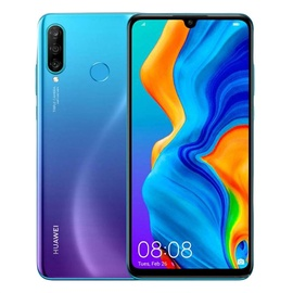 MOBILE PHONE HUAWEI P30 LITE 128GB BLUE