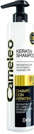 Delia Cameleo Shampoo For Reconstruction of Extremely Damaged Hair 250ml