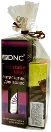 DNC Gift Set For Hair Beauty Light Hair Oil 15 Plant Extract Hair Growth 55ml + Antistatic For Hair 30ml Spray + Hair Lanolin 26ml