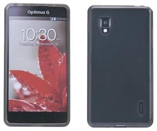 Cellular Line Premiere Back Case For LG G Transparent