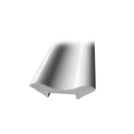 Vidinis apdailos kampas CFI22 001, balta, 270 x 2.2 cm