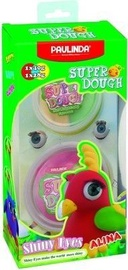 Paulinda Super Dough Shiny Eyes Parrot Alina 081377-5