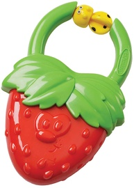 Infantino Vibrating Teether Strawberry