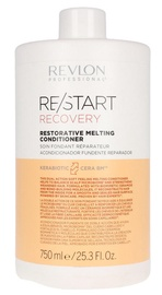 Plaukų kondicionierius Revlon Re/Start Recovery Restorative Melting Conditioner, 750 ml
