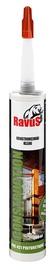 Konstrukciniai klijai Ravus Construction, 300 ml