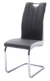 Стул для столовой Signal Meble H432 Grey, 1 шт.