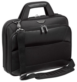 "Targus Mobile VIP Notebook Bag For 14"" Black"