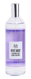 Body Shop Fragrance Mist 100ml White Musk