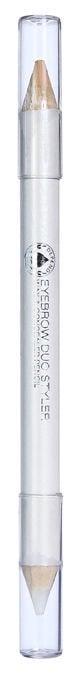 Kulmupliiats Depend Eyebrow Duo Styler Wax & Concealer, 2.4 g