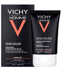 Pēcskūšanās balzams Vichy Vichy Man Sensi, 75 ml