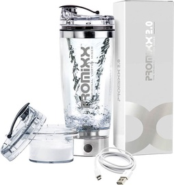 PROMiXX 2.0 Silver