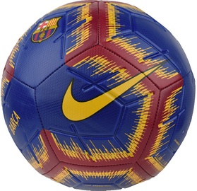 Nike FC Barcelona Strike Ball SC3365 455 Size 5