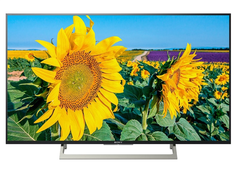 Televizorius Sony KD55XF8096BAEP