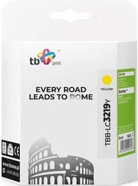 TB Print TBB-LC3219Y Yellow