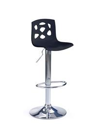 Baro kėdė Halmar H-48 Black