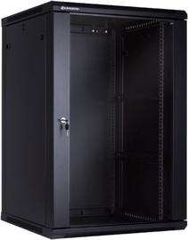 "LinkBasic Hanging Rack Cabinet 19"" 18U WCB18-66-BAA-C"