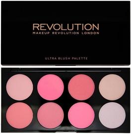 Makeup Revolution London Cream Blush Palette 13g All About Pink