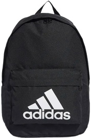 Adidas Classic Bos Backpack FS8332 Black