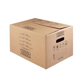 Kartononė dėžė, 32.9 x 29.2 x 23.2 cm