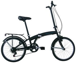 Masciaghi Microbike 20'' Black