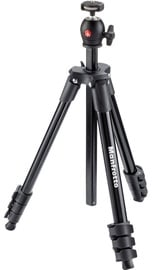 Manfrotto Compact Light Black Tripod + Head