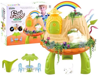 Edukacinis žaislas Foggy Garden Pineapple Cottage