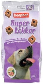 Šunų ėdalas Beaphar Super Lekker 1kg