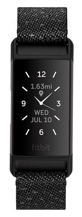 Išmanioji apyrankė Fitbit Charge 4 Special Edition, juoda