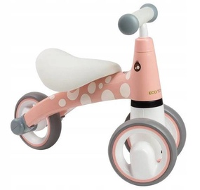 EcoToys Mini Bicycle Walker Flaming