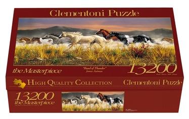 Clementoni Puzzle Band Of Thunder 13200pcs