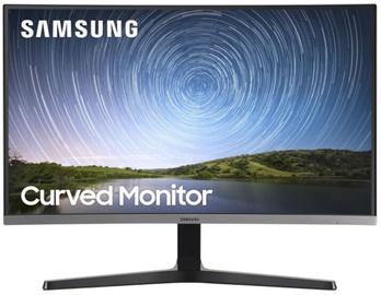 "Monitors Samsung C32R500FHR, 32"", 4 ms"
