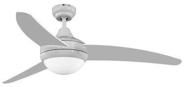 Lampa-ventilators LC48-CH-R4W1CLIP, 2x40W