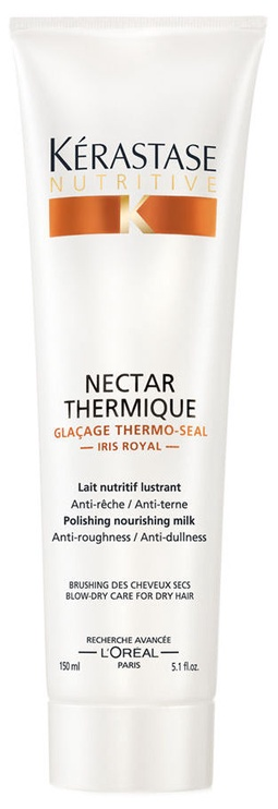 Matu losjons Kerastase Nutritive Nectar Thermique Nourishing, 150 ml