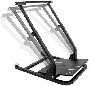 DXRacer Racing Simulation Table Black