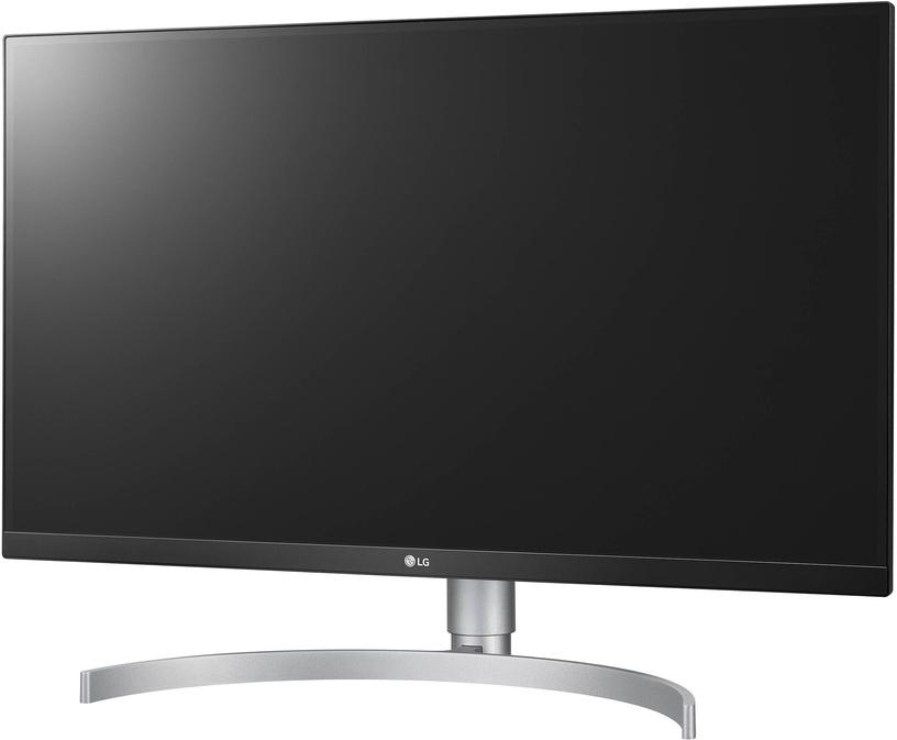 Monitorius LG 27UK850-W