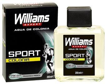 Odekolons Williams Sport Colonia 200ml EDC