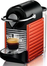 Kafijas automāts Nespresso C61 Pixie XN3045 Electric Red