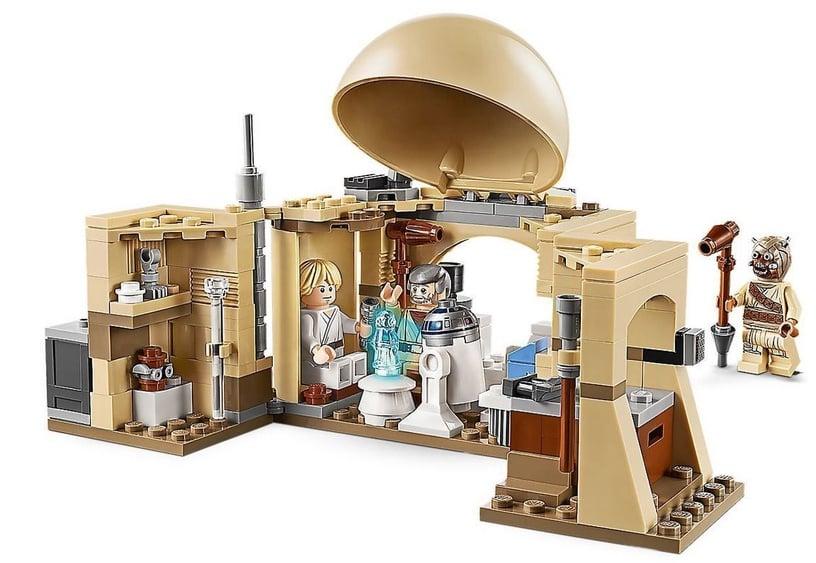 Konstruktor LEGO®Star Wars TM 75270 Obi-Wani onn