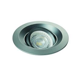Įmontuojamas šviestuvas Kanlux Colie DTO-GR, 35W, GU10