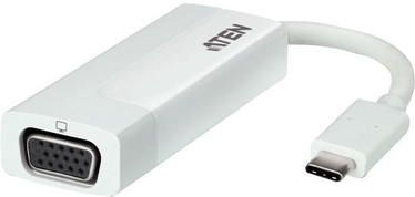 ATEN USB-C to VGA Adapter UC3002