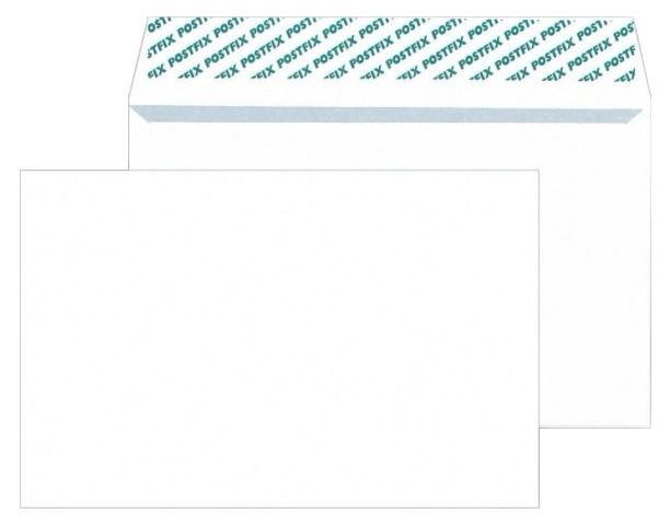 Postfix Envelope C4 50pcs